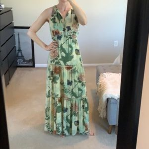 Maxi dress by Maeve